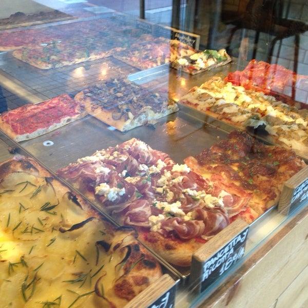 Superan de largo La Galette, la antigua pizzeria del barrio