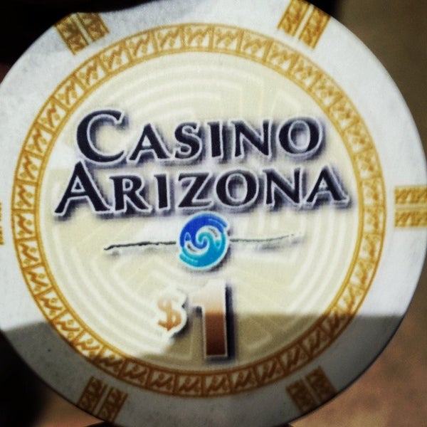 casino az bingo hall