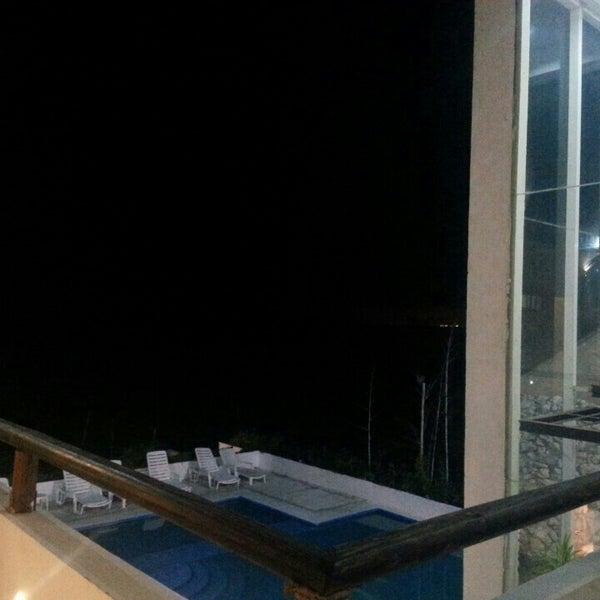 2/8/2014에 Leyla S.님이 Palma Blanca Hotel & Spa에서 찍은 사진