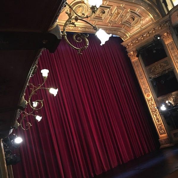 Das Foto wurde bei Teatro Colón von Esteban S. am 3/20/2017 aufgenommen