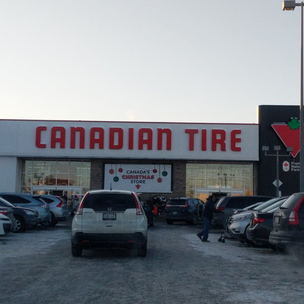 Canadian Tire - Markham, ON