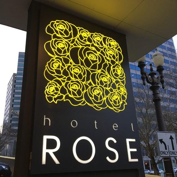 Das Foto wurde bei Hotel Rose von riderintaiwan am 2/21/2017 aufgenommen