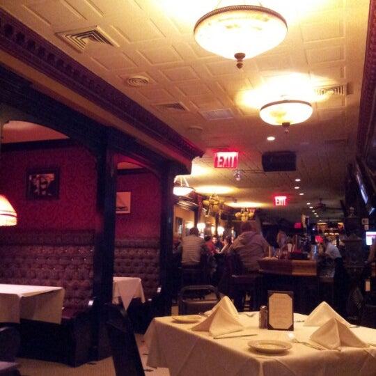 Foto tomada en Hurley's Saloon por Jean el 1/7/2013