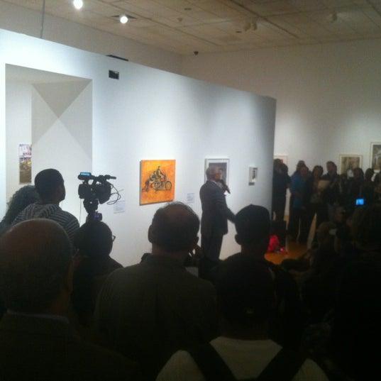 Foto scattata a Bronx Museum of the Arts da Patty D. il 9/28/2012
