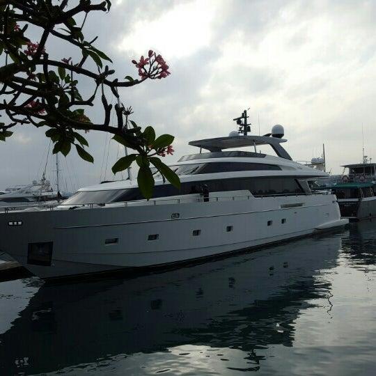 7/11/2015에 Olivier V.님이 Bali Hai Cruises에서 찍은 사진