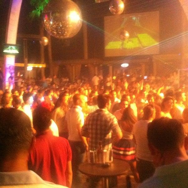 รูปภาพถ่ายที่ Club Inferno โดย 🐍 . เมื่อ 8/16/2013
