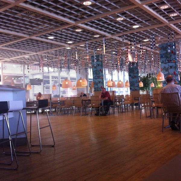 Ikea Restaurant Schöneberg Berlin Berlin