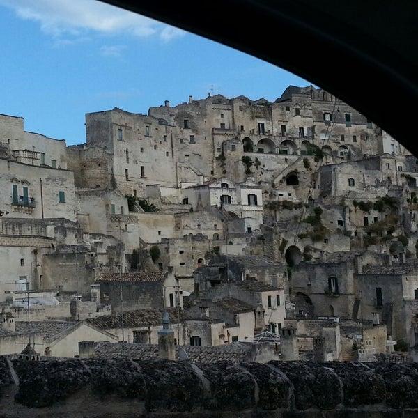 Foto tirada no(a) Sextantio | Le Grotte della Civita por Scott N. em 7/12/2014