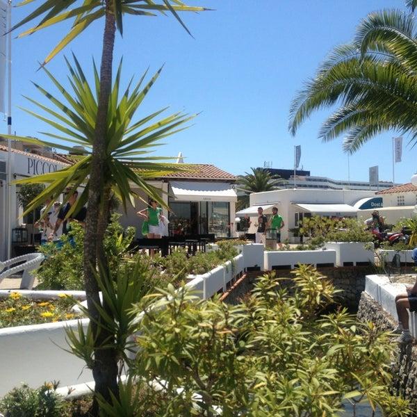 Das Foto wurde bei Sushipoint Ibiza von Miguel S. am 6/13/2013 aufgenommen