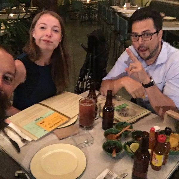 Foto tirada no(a) Cocina Conchita por Mauricio R. em 4/26/2017