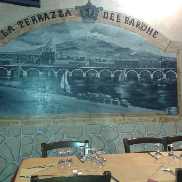 Photos At La Terrazza Del Barone Steakhouse In Catania