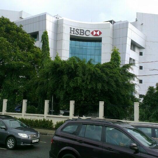HSBC Electronic Data Processing - 11 tips