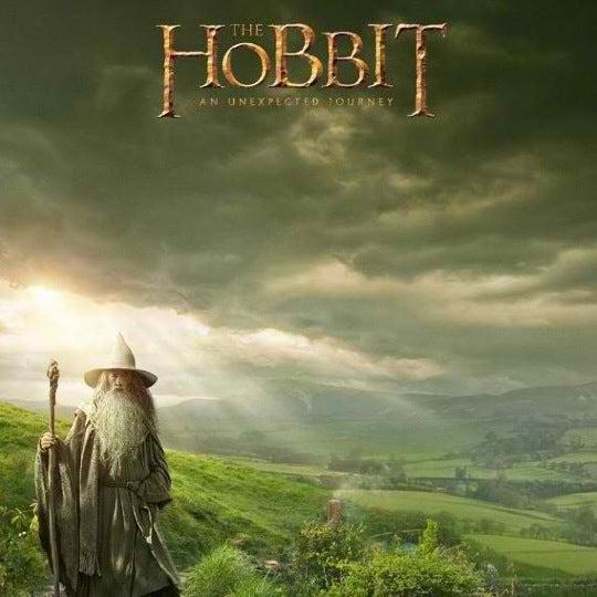 Photo prise au Autonation IMAX 3D Theater par Paty L. le12/16/2012