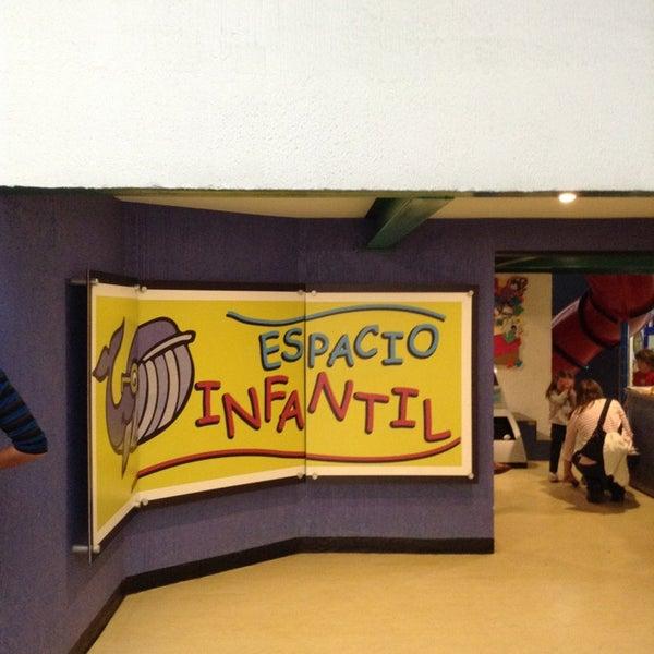 รูปภาพถ่ายที่ Universum, Museo de las Ciencias โดย Mario V. เมื่อ 5/15/2013