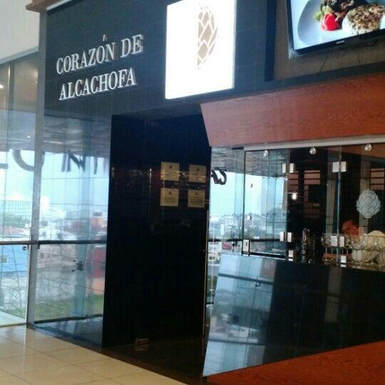 Foto tomada en Corazón de Alcachofa por Aureliano G. el 6/6/2015