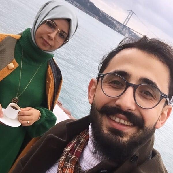 Foto diambil di İnci Bosphorus oleh Feyza Halil T. pada 1/1/2020