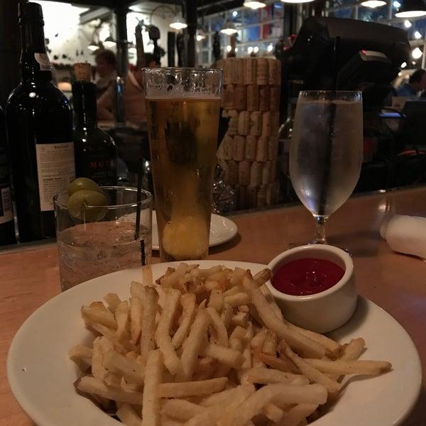 Photo taken at Corners Tavern by Nailin C. on 12/31/2016