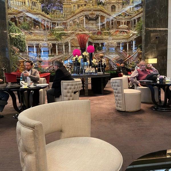 1/18/2020에 Abdulrahman M.님이 Raffles Istanbul Zorlu Center에서 찍은 사진