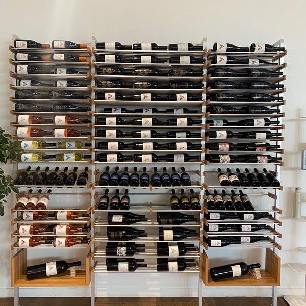 Снимок сделан в Artesa Vineyards & Winery пользователем Chaoshuai L. 7/21/2021