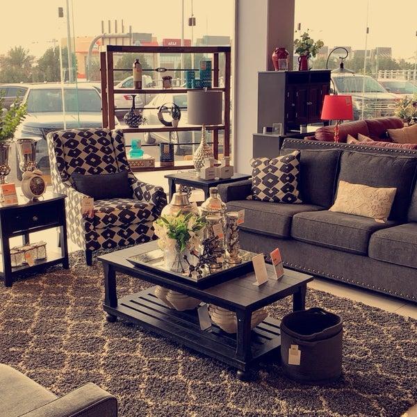 Ashley Homestores: اشلي أثاث منزلي - Furniture / Home