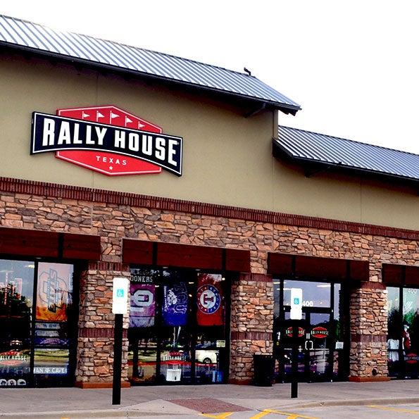 Photos at Rally House Flower Mound - Sporting Goods Shop in ... on rally house philadelphia, rally house independence, rally house michigan, rally house kansas city,