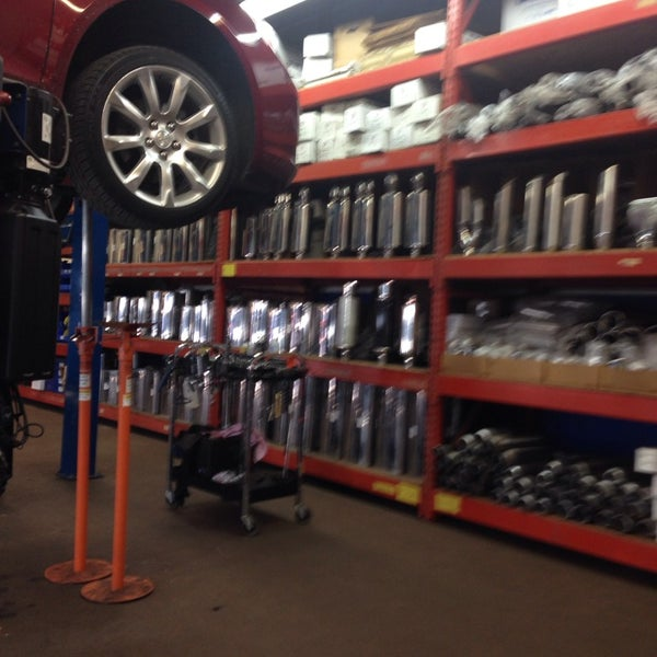 Lous Custom Exhaust >> Lou S Custom Exhaust Now Closed Lynnway 4 Tips From 14 Visitors