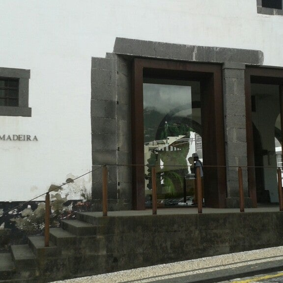 Foto diambil di Colégio dos Jesuítas do Funchal oleh António M. pada 10/9/2014