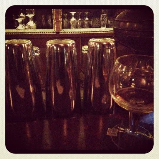 10/26/2012에 Erin Campbell님이 Rumpus Room - A Bartolotta Gastropub에서 찍은 사진