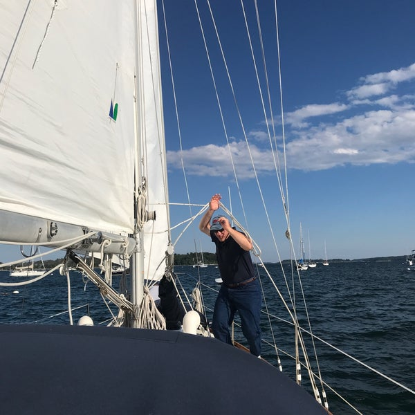 Photos at Portland Yacht Club - Falmouth, ME