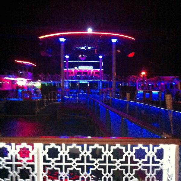 Photo prise au Club Catamaran par M.Sinan T. le7/1/2013