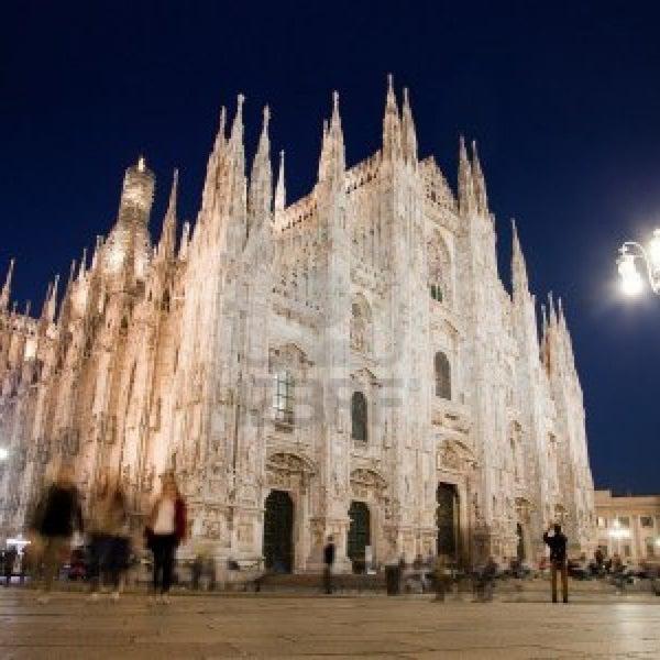 Photo prise au Dôme de Milan par Greta C. le5/16/2013
