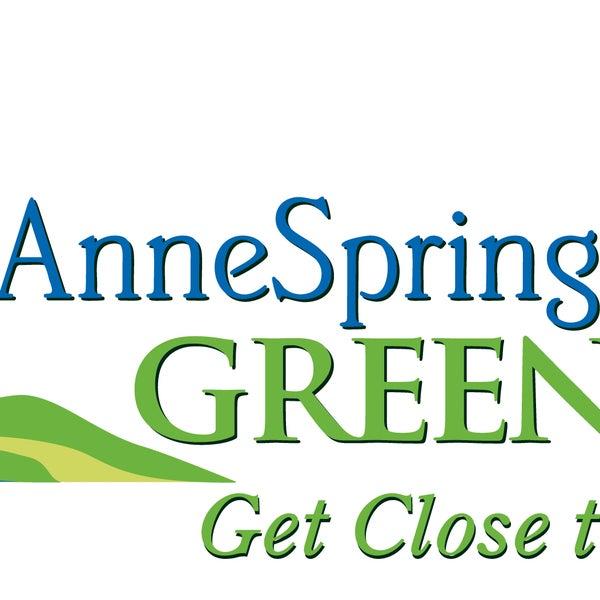 Foto scattata a Anne Springs Close Greenway da Anne Springs Close Greenway il 12/6/2013
