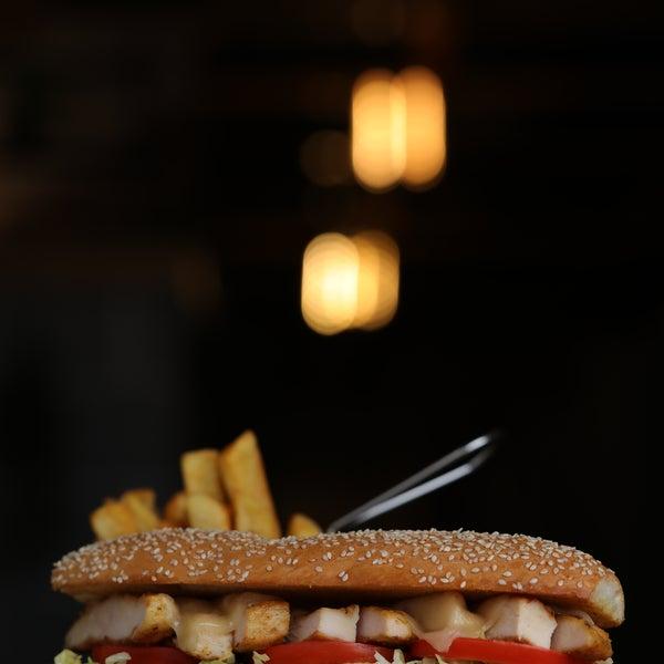 Photos At Burger Avenue برجر افنيو عنيزة Al Qasim