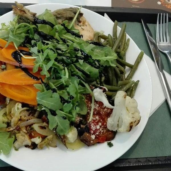 Photo prise au I LOVE FOOD della mamma par Evelyn B. le6/22/2017