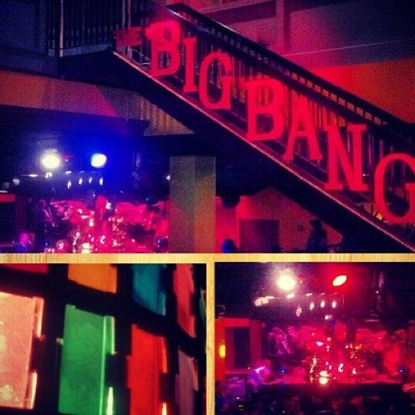 8/31/2013にRaymond Y.がThe Big Bang Tempeで撮った写真