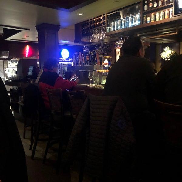 11/17/2019에 Salina S.님이 Ike's Food & Cocktails에서 찍은 사진
