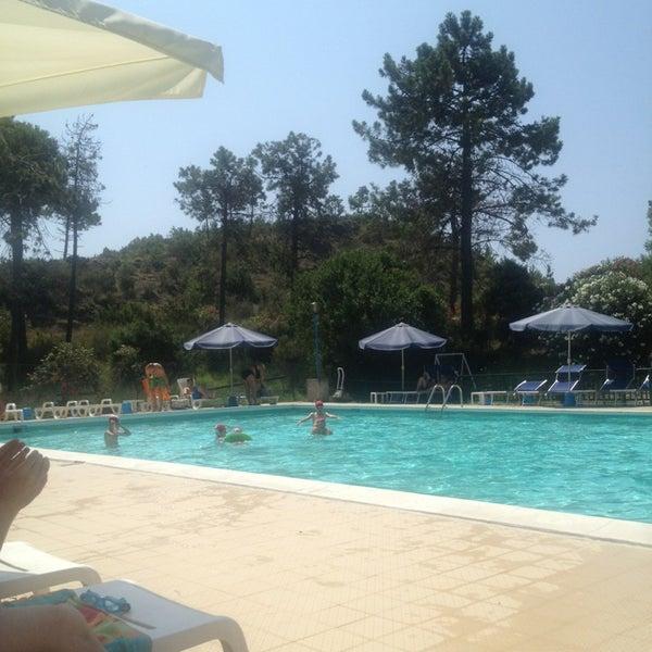 7/23/2013에 Martijn S.님이 La Francesca Resort에서 찍은 사진