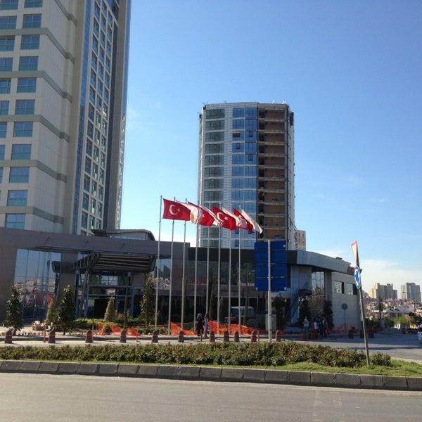 5/18/2013 tarihinde Ahmet Y.ziyaretçi tarafından Silence Hotels Istanbul'de çekilen fotoğraf