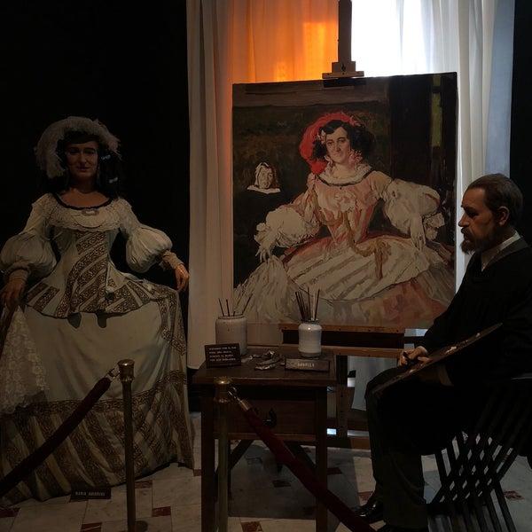 Foto diambil di Museu de Cera de Barcelona oleh Al🍦🍭 pada 1/12/2020