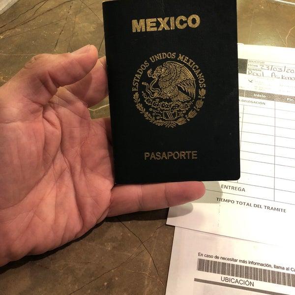 Photos At Módulo De Licencias Y Pasaportes Financial Or