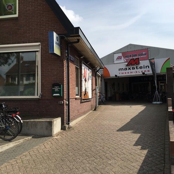 photos at maxstein tweewielers - bike shop in ede