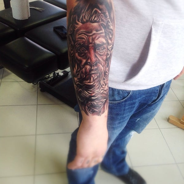 Photos At No Mercy Tattoo Studio 5 Tips