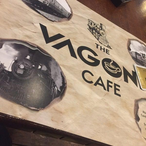 10/9/2019 tarihinde . ..ziyaretçi tarafından The VagoNN Cafe'de çekilen fotoğraf