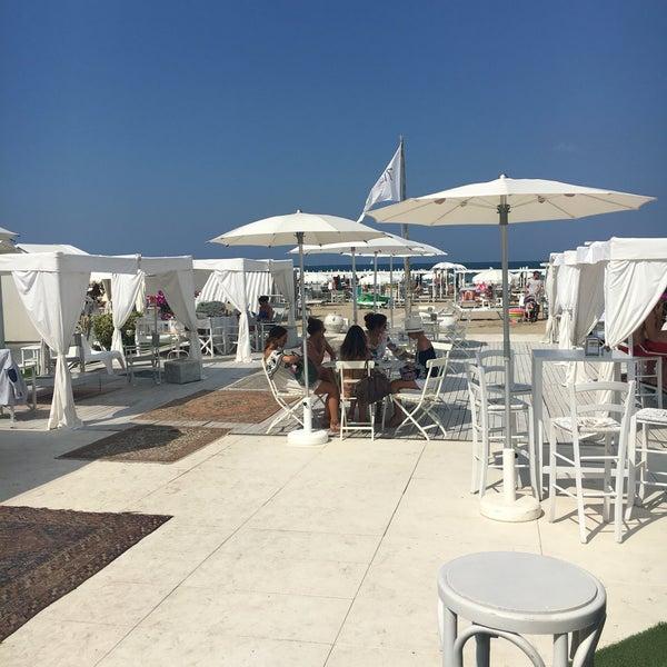 Photos At Bagno 71 Riccione Beach
