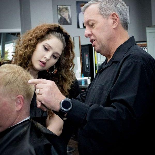 Photos At Evans Hairstyling College Rexburg Id