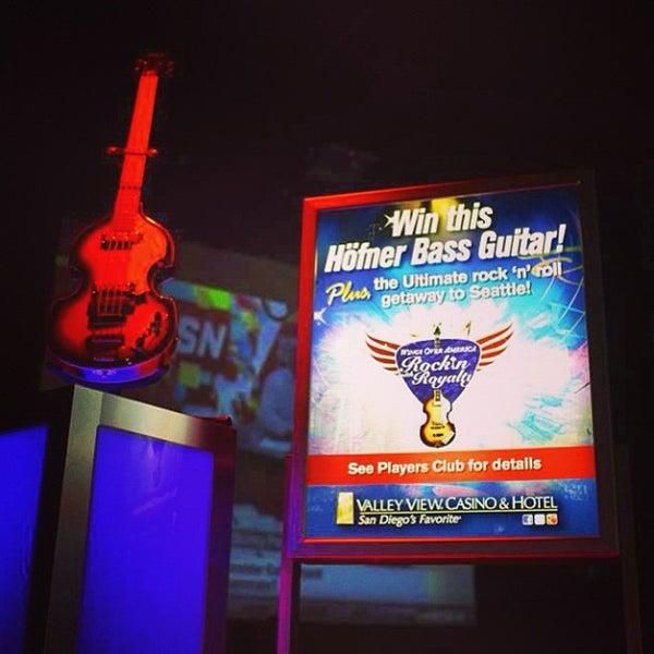 รูปภาพถ่ายที่ Valley View Casino & Hotel โดย Larry D. เมื่อ 7/2/2013
