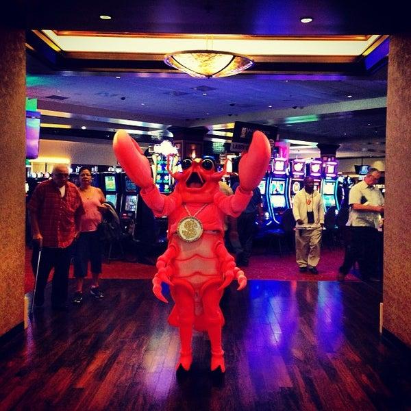 รูปภาพถ่ายที่ Valley View Casino & Hotel โดย Larry D. เมื่อ 7/3/2013