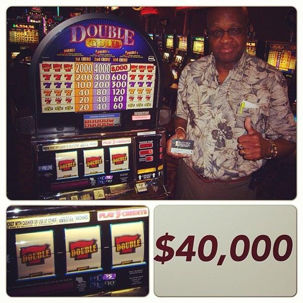 รูปภาพถ่ายที่ Valley View Casino & Hotel โดย Larry D. เมื่อ 6/19/2013