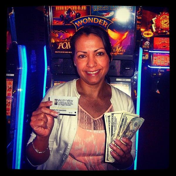 รูปภาพถ่ายที่ Valley View Casino & Hotel โดย Larry D. เมื่อ 6/3/2013