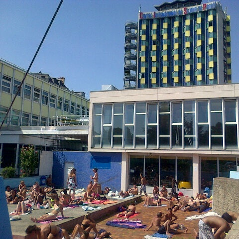 Photos At Piscine Roger Le Gall Saint Mande Paris Ile De France